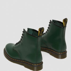 Dr. Martens 1460 Green Smooth 11822207 4 1