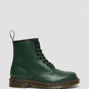 Dr. Martens 1460 Green Smooth 11822207 5 1