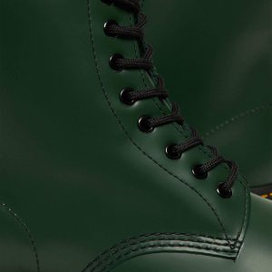 Dr. Martens 1460 Green Smooth 11822207 6 1