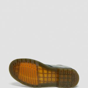 Dr. Martens 1460 Green Smooth 11822207 7 1