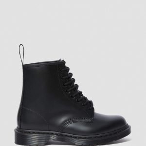 Dr. Martens 1460 Mono Black Smooth 14353001 4 1