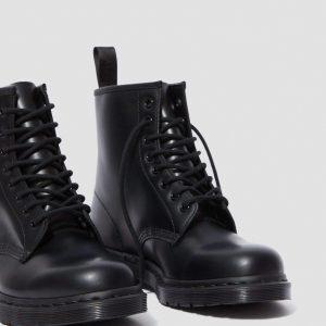 Dr. Martens 1460 Mono Black Smooth 14353001 5 1