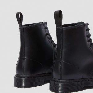 Dr. Martens 1460 Mono Black Smooth 14353001 6 1