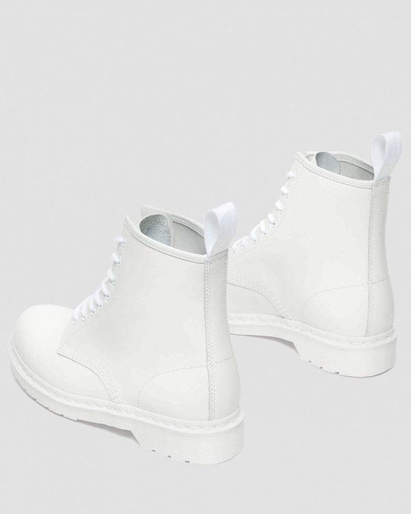 Dr. Martens 1460 Mono White Smooth 14357100
