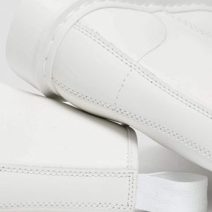 Dr. Martens 1460 Mono White Smooth 14357100 8 1