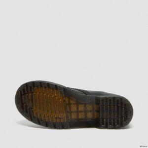 Dr. Martens 1460 Pascal Black Nappa Zipper 22008001 7 1