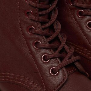 Dr. Martens Pascal Cherry Red Virginia 13512411