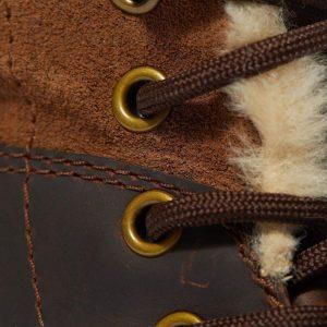 Dr. Martens 1460 Wintergrip Brown Snowplow Faux Fur 24014201 4 1