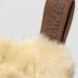 Dr. Martens 1460 Wintergrip Brown Snowplow Faux Fur 24014201 7 1