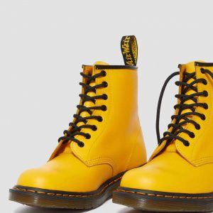 Dr. Martens 1460 Yellow Smooth 24614700 3 1