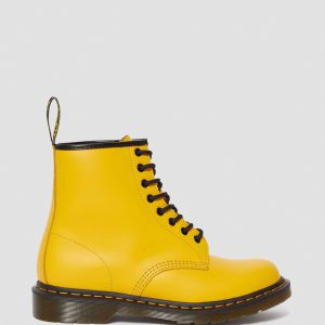 Dr. Martens 1460 Yellow Smooth 24614700 5 1