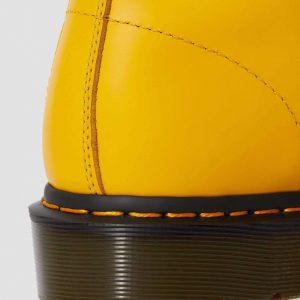 Dr. Martens 1460 Yellow Smooth 24614700 6 1