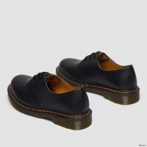 Dr. Martens 1461 Black Smooth 11838002 5 1
