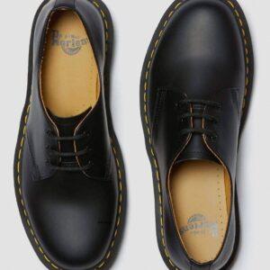 Dr. Martens 1461 Black Smooth 11838002 9 1