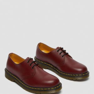 Dr. Martens 1461 Cherry Red Smooth 11838600 4 1