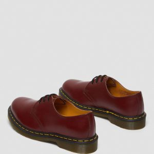 Dr. Martens 1461 Cherry Red Smooth 11838600 5 1