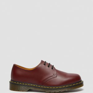 Dr. Martens 1461 Cherry Red Smooth 11838600 6 1