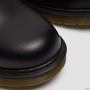 Dr. Martens 2976 Black Smooth 11853001 7 1