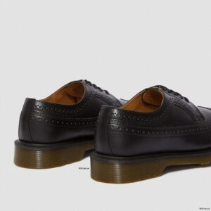 Dr. Martens 3989 Black Smooth 24340001 4 1