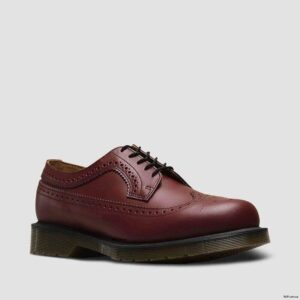 Dr. Martens 3989 Cherry Smooth 24340600