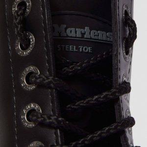 Dr. Martens 8761 BXB Black Fine Haircell 10966001