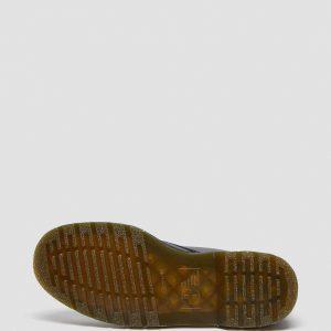 Dr. Martens Vegan 101 Black Felix Rub Off Ankle 23984001 8 1